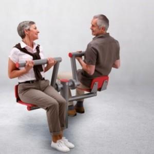 Aparate fitness VitaGym