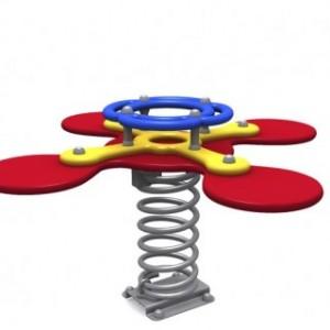 Balansoar Flop