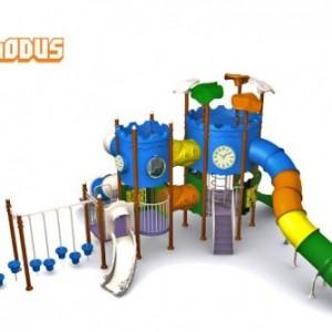 Complex de joaca Modus XL
